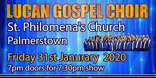 Lucan Gospel Choir Fundraiser