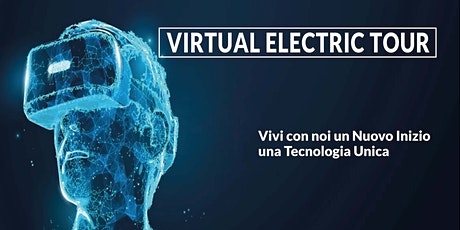 Virtual Electric Tour biglietti
