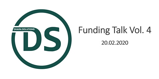 Funding Talk Vol. 4