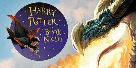 Harry Potter Book Night  - the Triwizard Tournament tickets