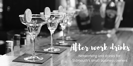 Networking and After Work Drinks - March 2020 tickets
