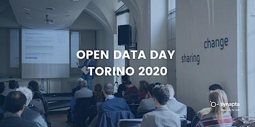 Open Data Day 2020 - Come vengono spesi i soldi dei cittadini?
