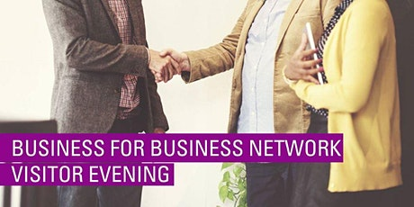 Business for Business Network Longford Visitor Evening tickets
