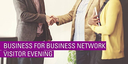 Business for Business Network Longford Visitor Evening