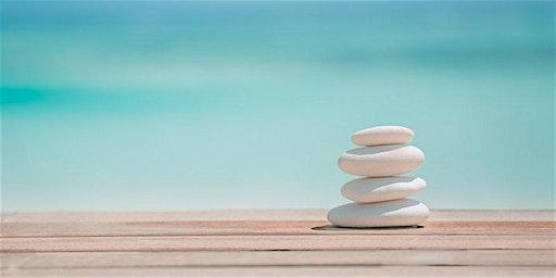 "Half-Day Urban Meditation Retreat ""MEDITATIONS FOR STRESS"""