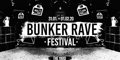 Bunker Rave Festival