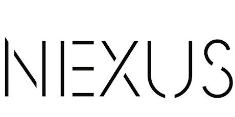 NEXUS - conscious relationships social - Autumn 2020 tickets