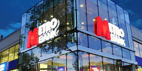 Metro Bank networking with Bedfordshire Chamber of Commerce tickets