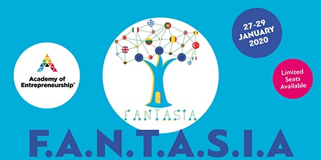 FA.N.T.A.S.I.A. Training event for primary school teachers entradas