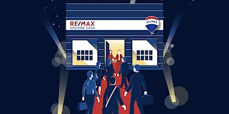 CAREER NIGHT RE/MAX - DAI UNO SGUARDO AL TUO FUTURO biglietti