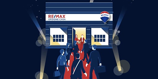 CAREER NIGHT RE/MAX - DAI UNO SGUARDO AL TUO FUTURO