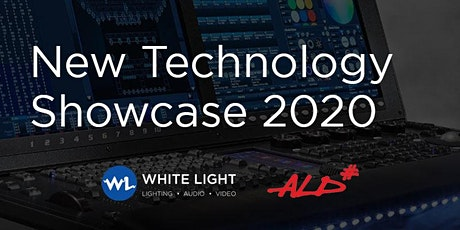 2020 New Technologies Showcase tickets