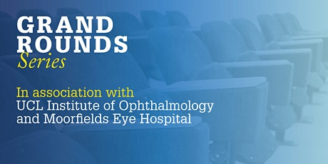 The Ophthalmologist Grand Rounds - Diabetic Retinopathy tickets