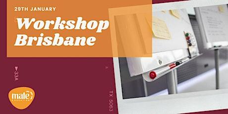 MATE Education | Workshop Brisbane tickets