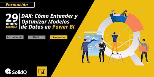 DAX Avanzado : Cómo Entender y Optimizar Modelos de Datos en Power BI