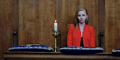Anna Lapwood Organ Recital tickets