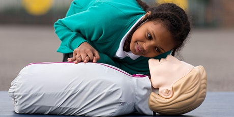 Emergency First Aid at Work (London) tickets