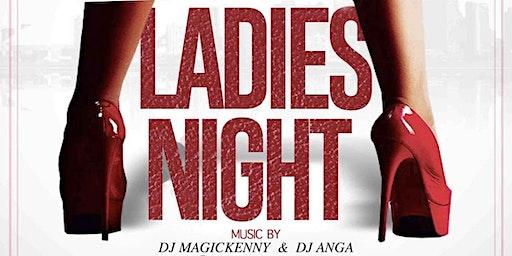 LADIES NIGHT THURSDAYS NYC