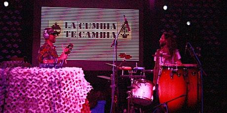 Tardeo de Cumbia  (Entrada gratis) entradas