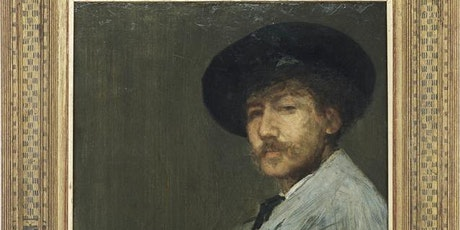 Thursday Talks: James McNeill Whistler and Scotland tickets