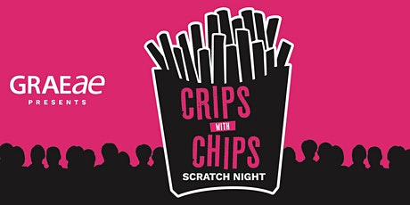 Graeae presents Crips with Chips tickets