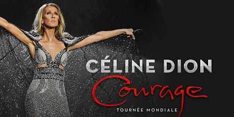 Céline Dion tickets