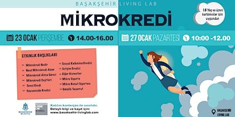 Mikrokredi tickets