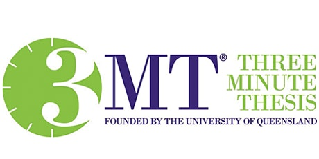 FLAS 3 Minute Thesis Competition 2020 tickets