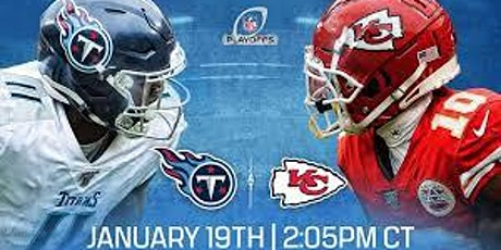 AFC Championship Game Watch Party tickets