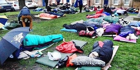 Archer Project Sleep Out tickets