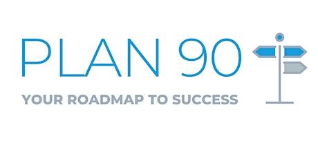 Plan 90 - September 2020 tickets