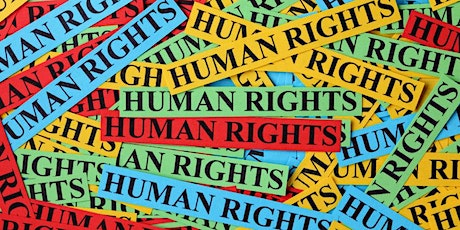 Free training workshop: International Human Rights in Scots Law tickets