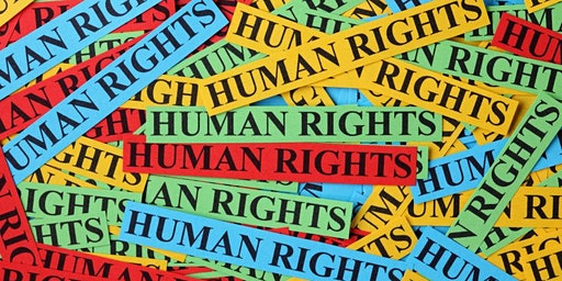 Free training workshop: International Human Rights in Scots Law