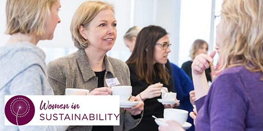 Women in Sustainability - Exeter taster event