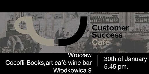 Customer Success Café Wrocław