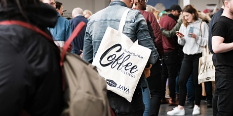 Birmingham Coffee Festival 2021 (3rd & 4th July 2021) tickets