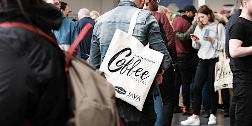 Birmingham Coffee Festival 2020 (5th 6th 7th June)