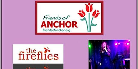 Friends of Anchor Fundraiser tickets