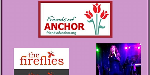 Friends of Anchor Fundraiser