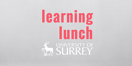 Learning Lunch 25 March with Patrick Baughan tickets
