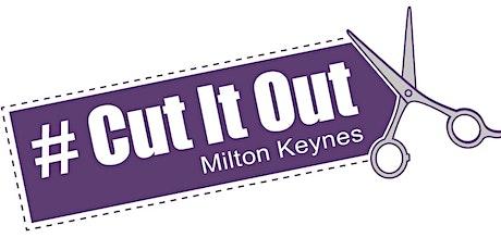 #CutItOut tickets