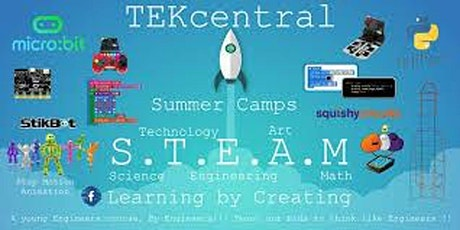 Wexford CAN Coding @ Tekcentral  4/6 tickets