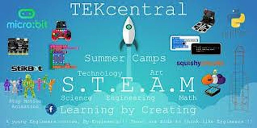 Wexford CAN Coding @ Tekcentral  4/6