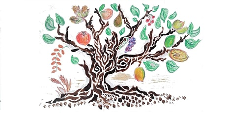 Jewish New Year for Trees:Connecting Bristol's Jewish & Kurdish Communities tickets