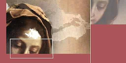 Il trattamento della lacuna tra teoria e prassi nelle opere pittoriche