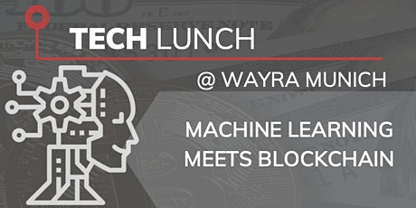 Tech Lunch @ Wayra Germany tickets