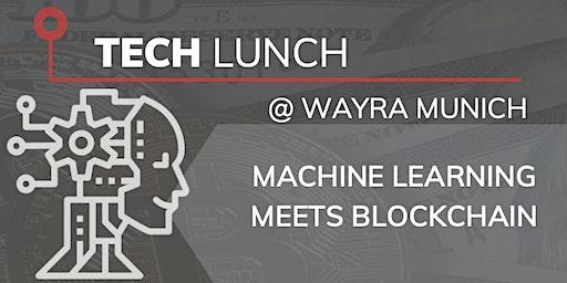 Tech Lunch @ Wayra Germany