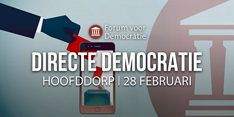 Directe Democratie tickets