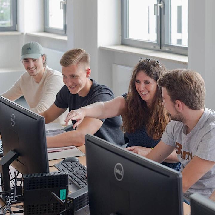 Online Open Campus und Abi-Prüfungstipps: Bild