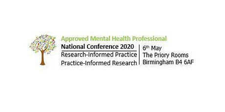 AMHP - Research Informed Practice & Practice Informed Research Conference tickets